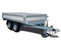 cargo D5 B3500