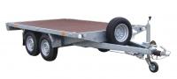 cargo D3 B2500 plato