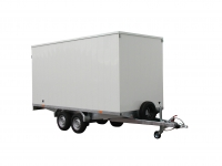 cargo ALU F5 B2000