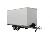 cargo ALU F5 B2500