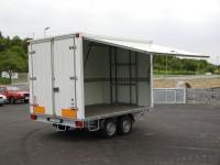 cargo ALU F5 B3500
